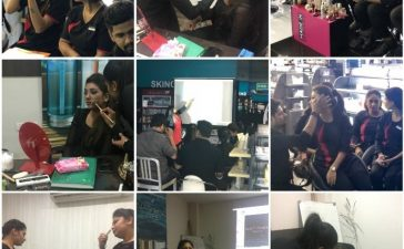 BA Trainings at Sephora