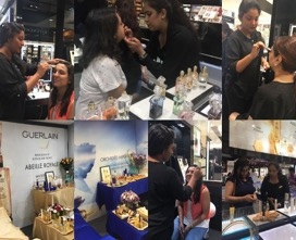 Guerlain Events